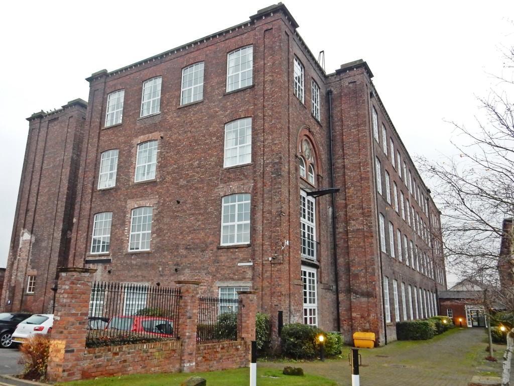 1 Bedroom Apartment Flat for sale in Higginson Mill, Denton Mill Close, Carlisle