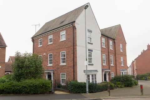 4 bedroom townhouse to rent - Willow Road, Barrow Upon Soar LE12