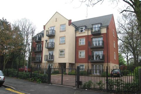 2 bedroom flat to rent - Clarendon Park