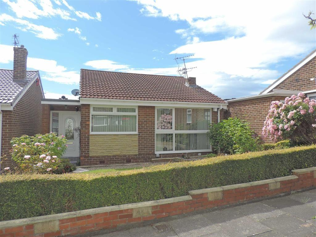 2 Bedrooms Detached Bungalow for sale in Ferndown Court, Wardley, Tyne And Wear