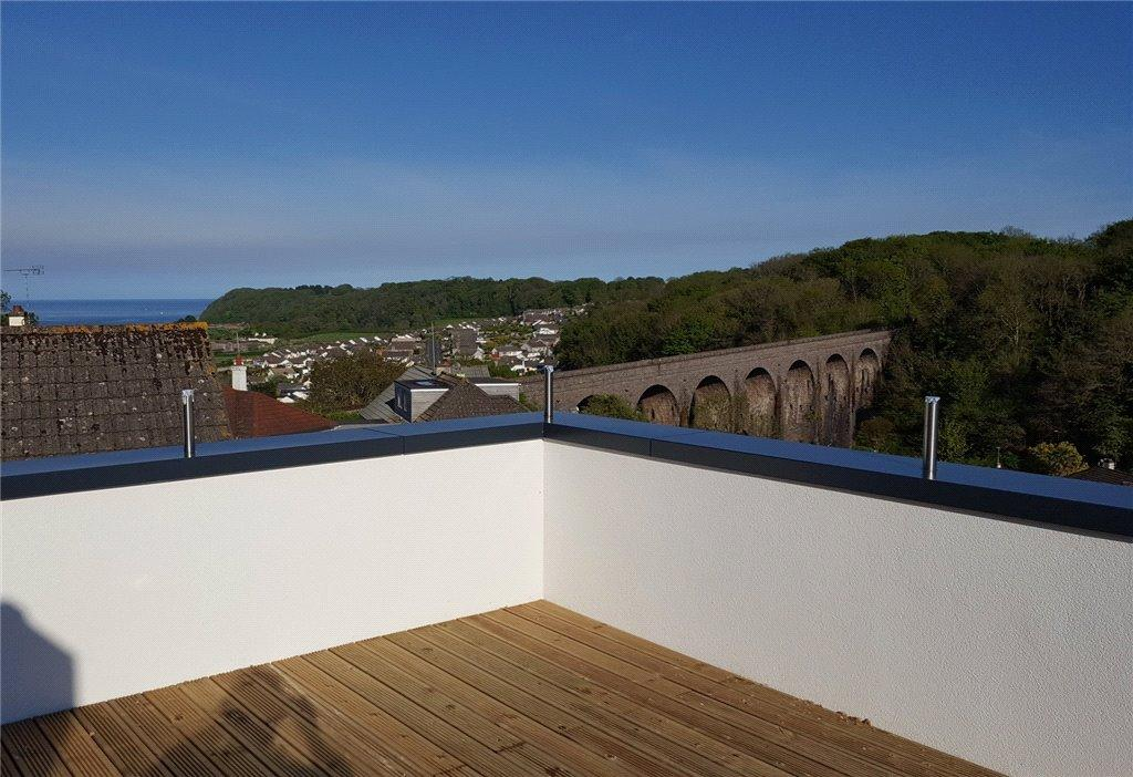 2 Bedrooms Apartment Flat for sale in 8 Broadsands, Broad Reach, Churston, Devon
