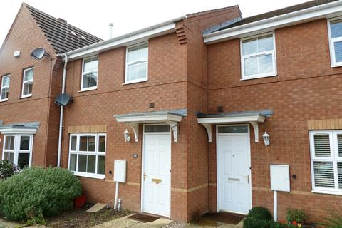 3 bedroom terraced house to rent - Banquo Approach, Warwick Gates