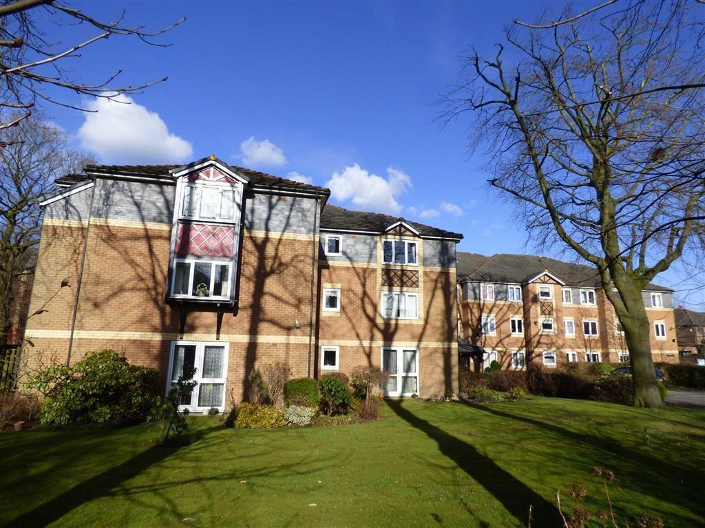 2 Bedrooms Retirement Property for sale in Oak Court, Withington, Manchester, M20