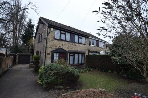 4 bedroom semi-detached house to rent - Woodhall Park Mount, Stanningley, Pudsey, Leeds