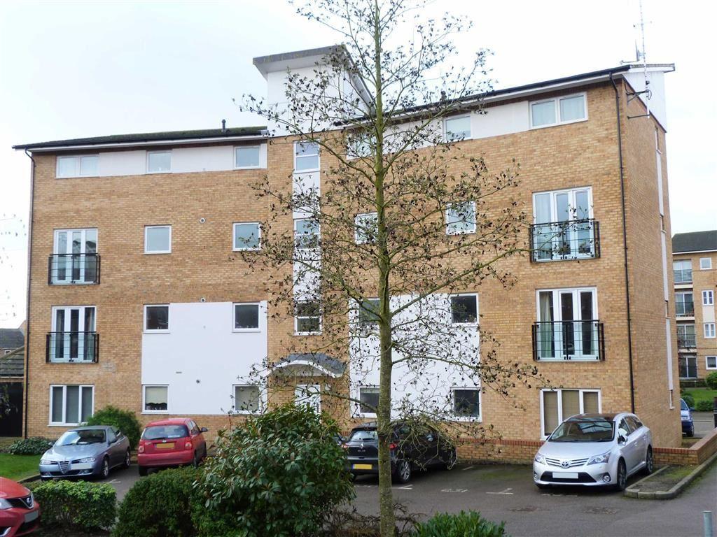 2 Bedrooms Apartment Flat for sale in St Josephs Green, Welwyn Garden City