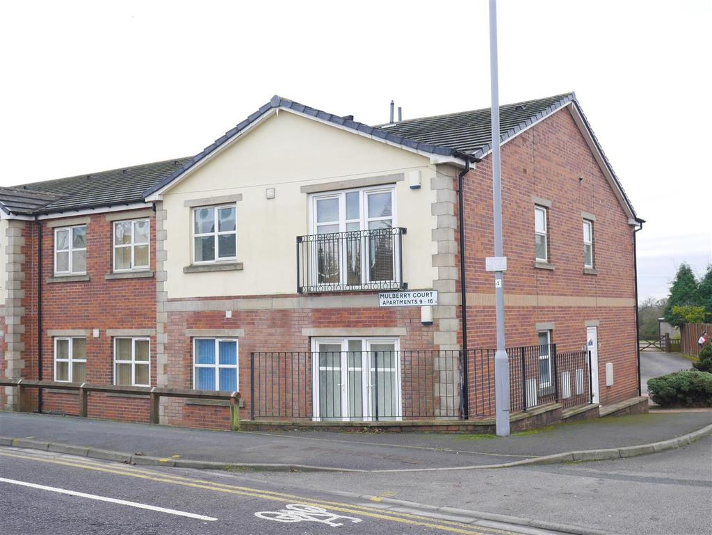 2 Bedrooms Apartment Flat for sale in Bradford Road, East Bierley, BD4 6PQ