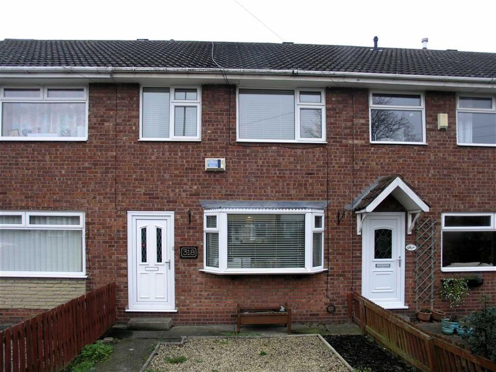 3 Bedrooms Terraced House for sale in Priory Road, Hull