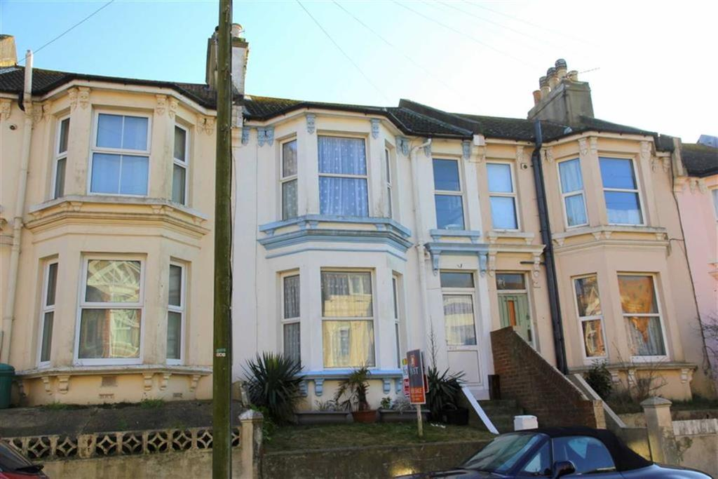 3 Bedrooms Terraced House for sale in St Thomas's Road, Hastings