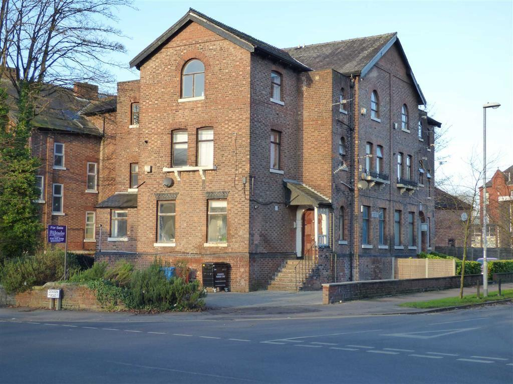 1 Bedroom Flat for sale in Denison Court, Victoria Park, Manchester, M14