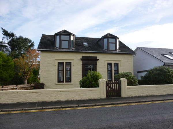 3 Bedrooms Flat for sale in Anworth, 26 Cromwell Street, Dunoon, PA23 7AX