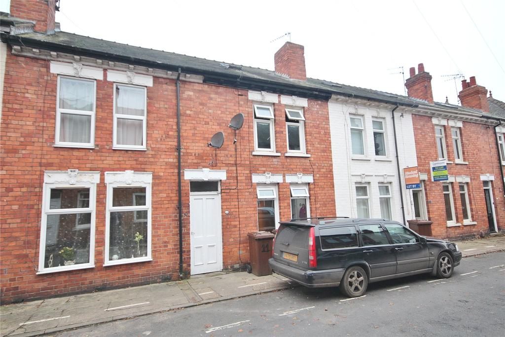 5 Bedrooms Terraced House for sale in Ely Street, Lincoln, LN1