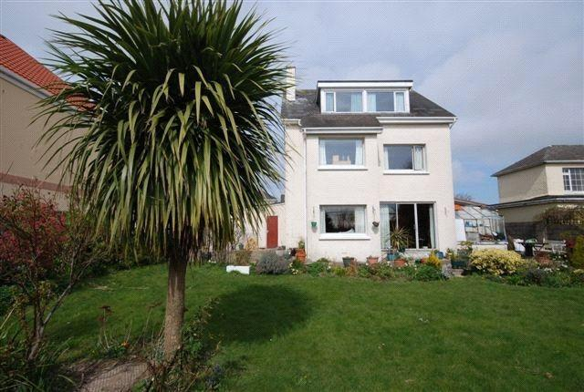 5 Bedrooms Detached House for sale in La Rue Des Canons, St. Helier, Jersey, JE2