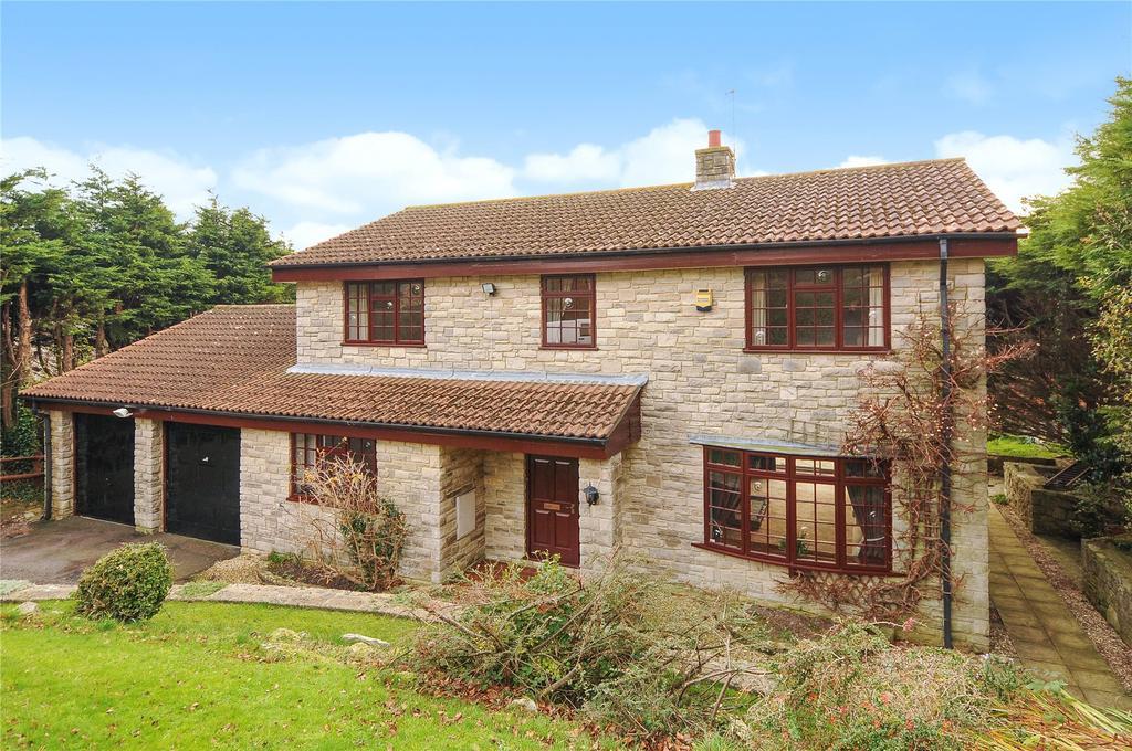 4 Bedrooms Detached House for sale in Sutton Poyntz, Dorset