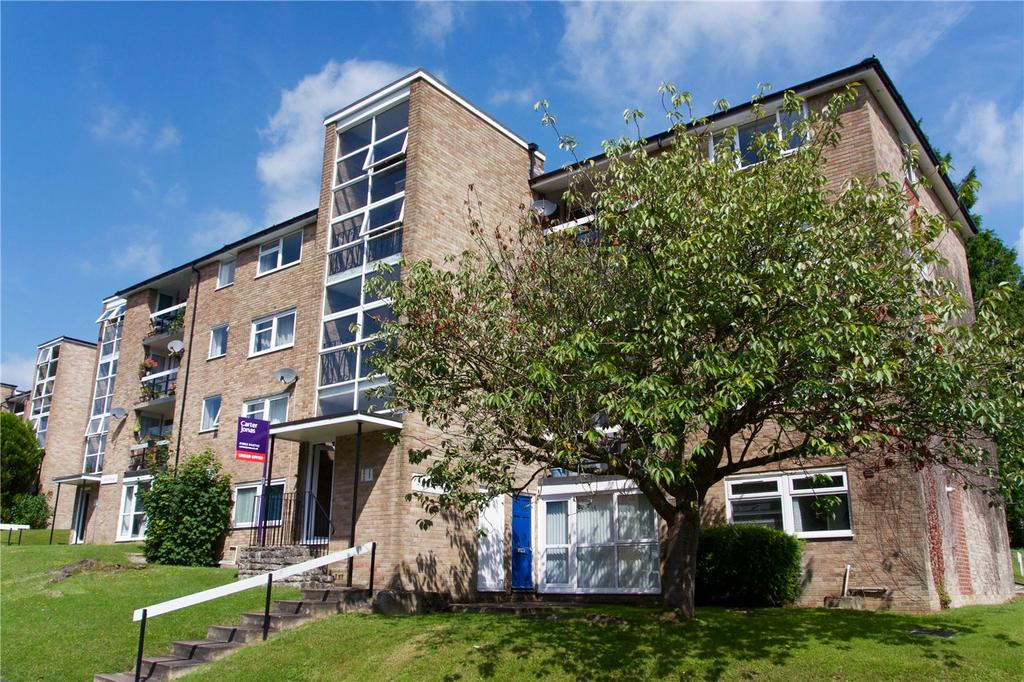 2 Bedrooms Flat for sale in Northlands Drive, Winchester, Hampshire, SO23