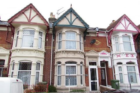 4 bedroom house to rent - Balfour Road, North End, Portsmouth, PO2