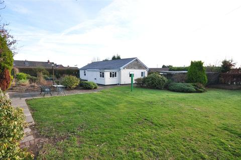 3 bedroom bungalow for sale - South Molton Street, Chulmleigh, Devon, EX18