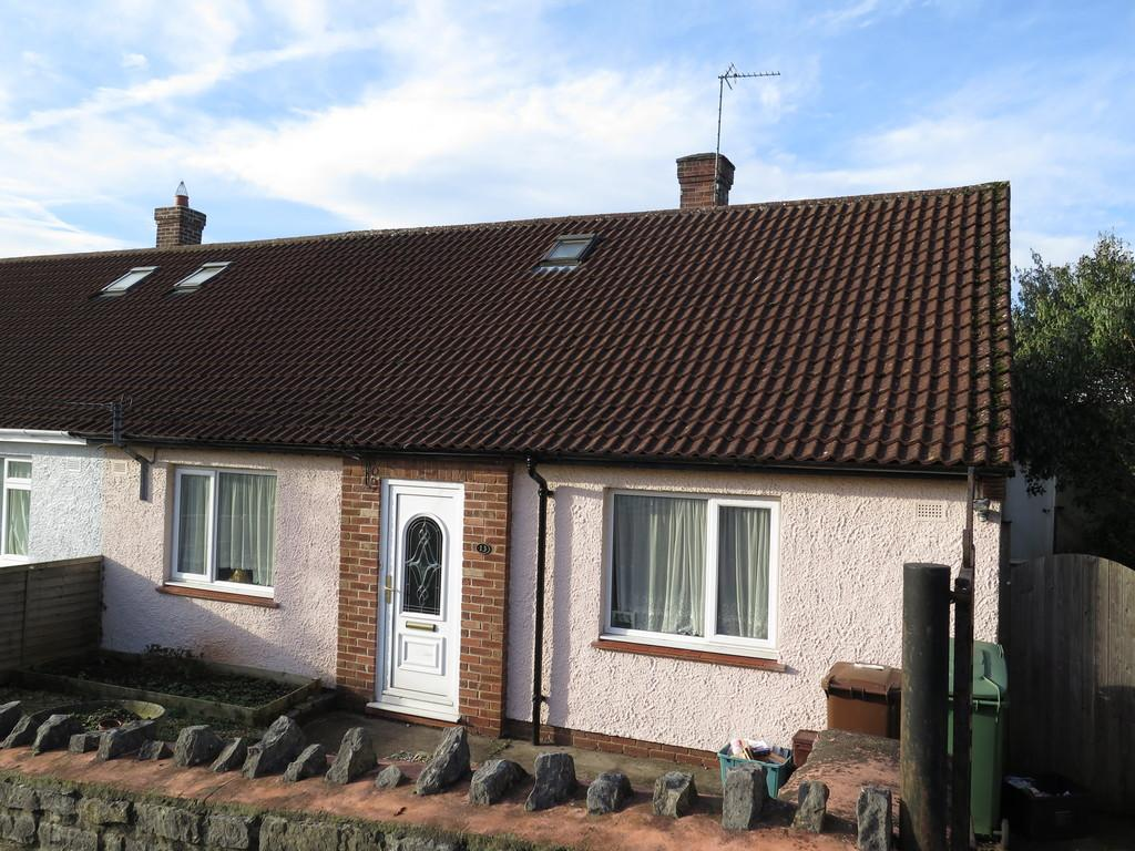 3 Bedrooms Semi Detached House for sale in Churchill Avenue, Wells