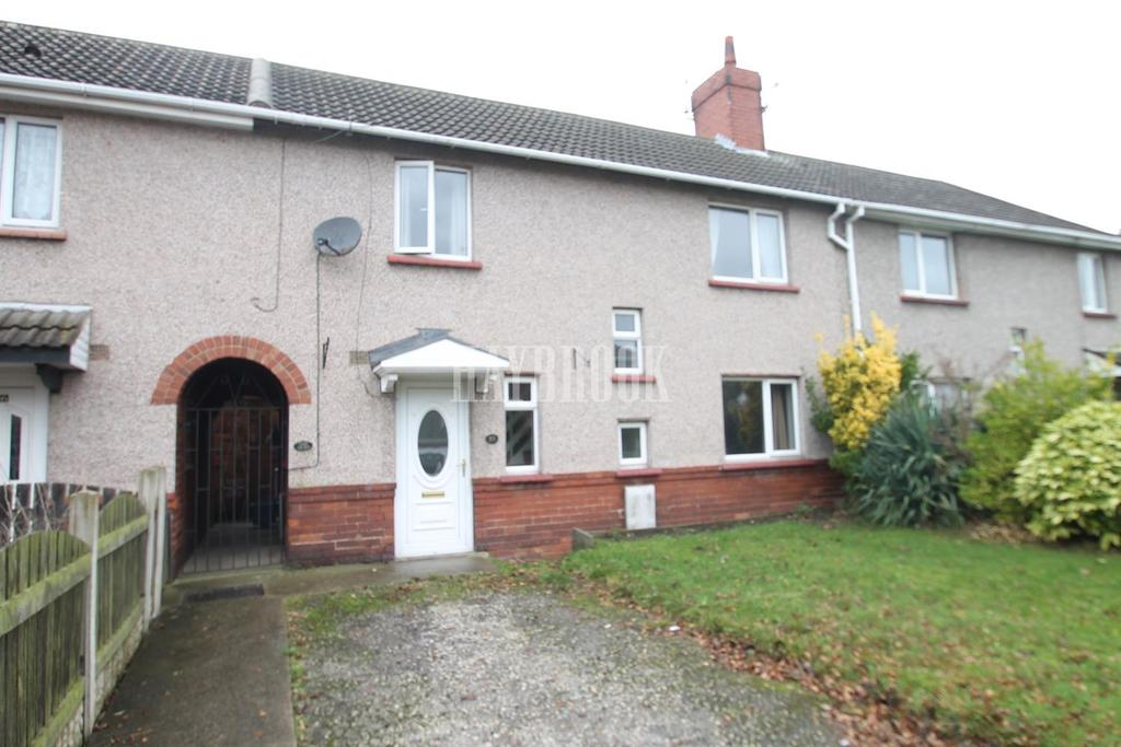 3 Bedrooms Terraced House for sale in Russell Place, Maltby
