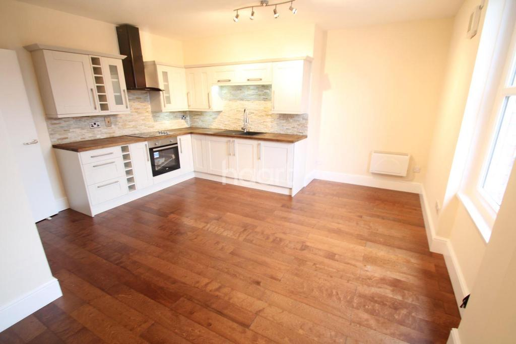 1 Bedroom Flat for sale in Cardiff Road, City Centre, Newport