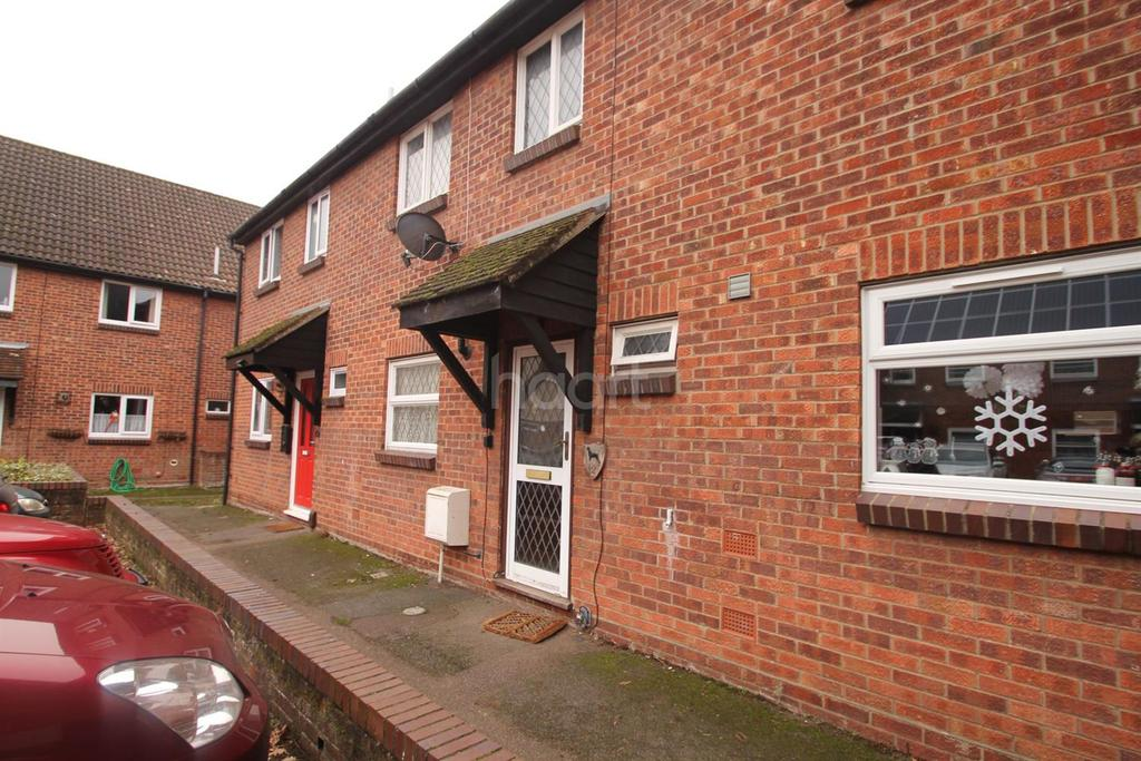 3 Bedrooms Terraced House for sale in Boyles Court, Blackheath
