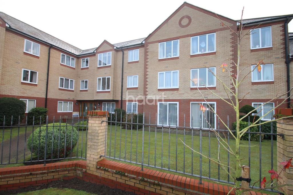 1 Bedroom Flat for sale in 234, Cranmere Court, Exeter Drive