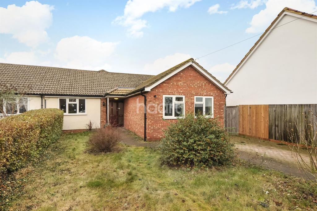 3 Bedrooms Bungalow for sale in Duxford Road, Whiittlesford, Cambridgeshire