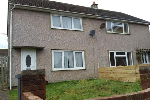 3 bedroom semi-detached house to rent - Maesgrug, Goodwick