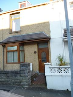 5 bedroom terraced house to rent - Richardson Street, Swansea