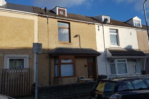 5 bedroom terraced house to rent - Richardson Street, Swansea