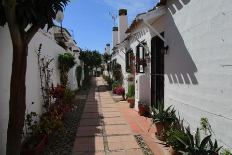 3 bedroom townhouse  - Mijas Golf, Málaga
