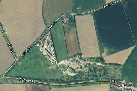 Property for sale - Lunn Lane, Beal, Goole, North Humberside
