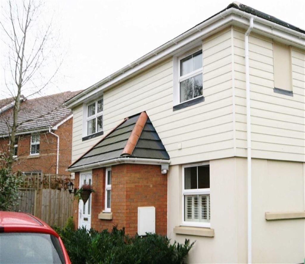 3 Bedrooms End Of Terrace House for sale in Olvega Drive, Buntingford