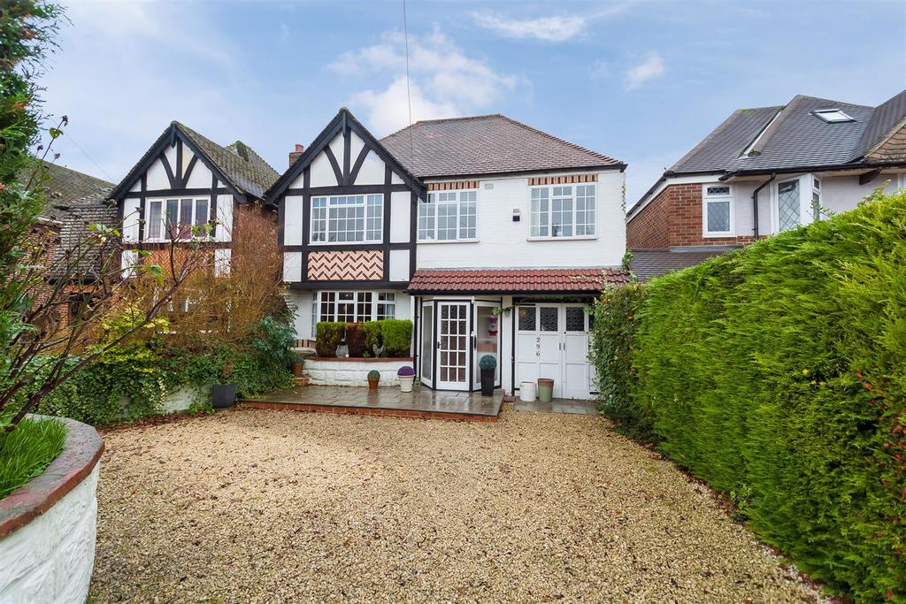 4 Bedrooms Detached House for sale in Oxford Road, Kidlington
