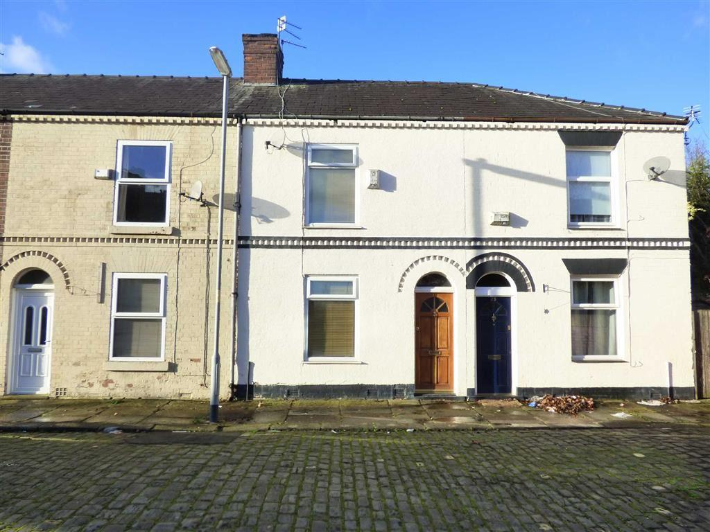 2 Bedrooms Terraced House for sale in Shippey Street, Fallowfield, Manchester, M14