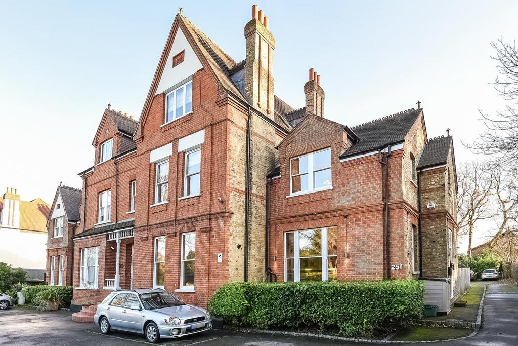 3 Bedrooms Terraced House for sale in Durham Avenue, Bromley, BR2