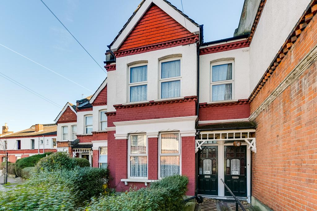 5 Bedrooms Residential Development Commercial for sale in Ravenstone Street Balham London SW12