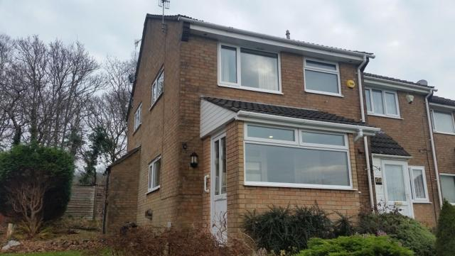 1 Bedroom Semi Detached House for rent in Bronwydd, Birchgrove, SA7 9QJ