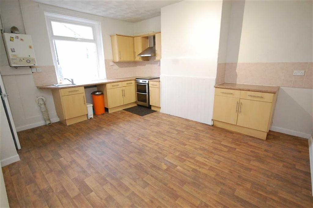 2 Bedrooms Terraced House for sale in The Knowl, Mirfield, WF14