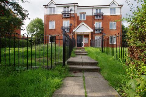 2 bedroom flat for sale - Mallard Court, Bradford, BD8