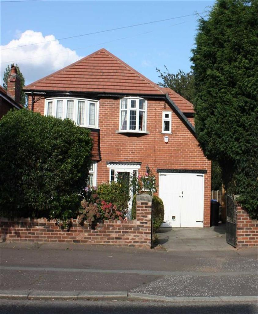 4 Bedrooms Detached House for sale in Barton Road, STRETFORD