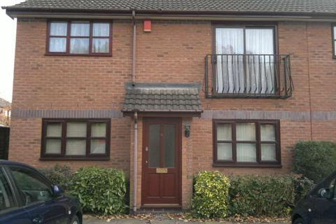 2 bedroom flat to rent - Bellingham Grove, Hanley, Stoke-on-Trent ST1 6UX