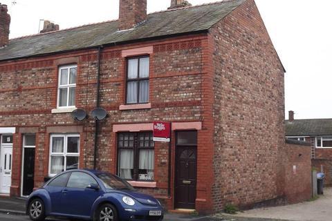2 bedroom terraced house to rent - Mitchell Street, Stockton Heath