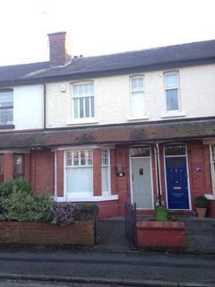 3 bedroom terraced house to rent - Ellesmere Road, Stockton Heath