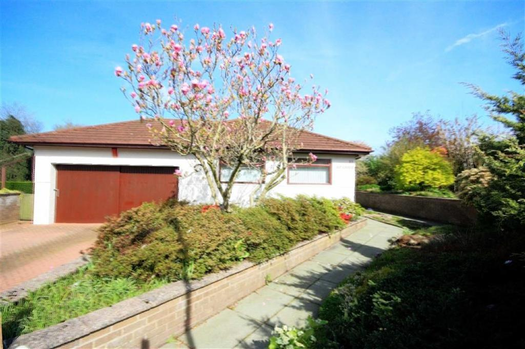 4 Bedrooms Detached Bungalow for sale in Eccleston Gardens, Eccleston Park, St Helens, WA10