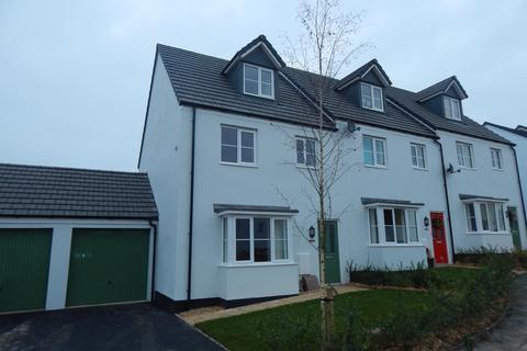 3 bedroom semi-detached house to rent - Crookmans Close, Barnstaple