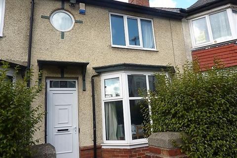 3 bedroom house to rent - Walmsley Road, Leeds