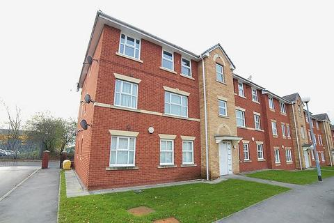 2 bedroom apartment to rent - Bankfield Street, Manchester, M9