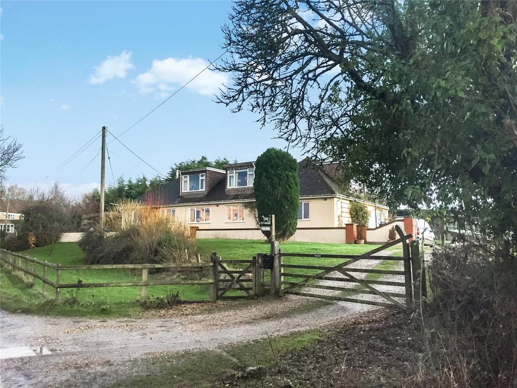 5 Bedrooms House for sale in Coat, Martock, Somerset, TA12