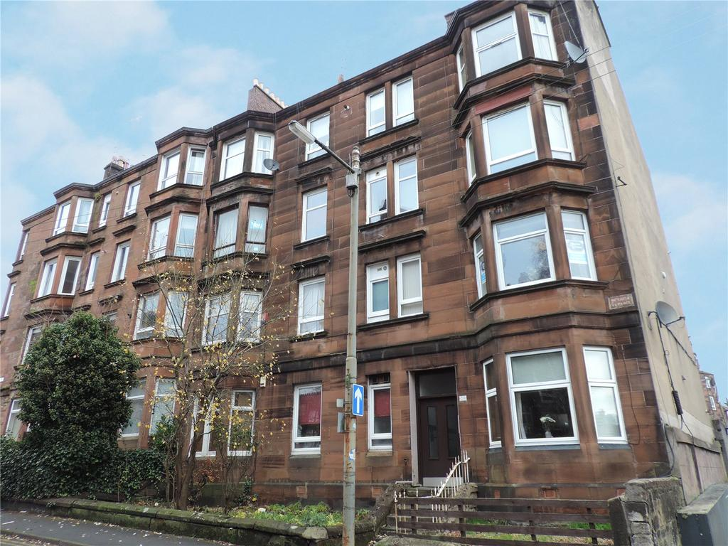 1 Bedroom Flat for sale in 1/1, 48 Eastwood Avenue, Shawlands, Glasgow, G41