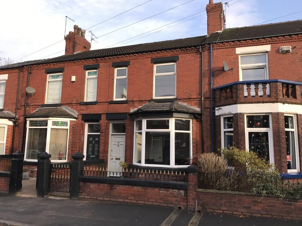 3 Bedrooms Town House for sale in Keswick Road, Dentons Green, St. Helens